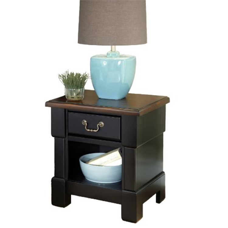 Home Styles The Aspen Collection  Night Stand [Item # 5521-42]