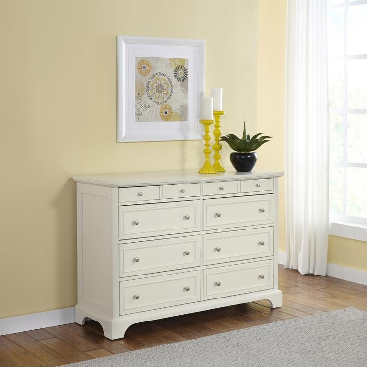 Home Styles Naples Dresser