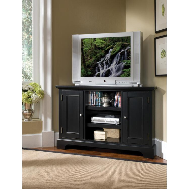 Bedford Corner Entertainment TV Stand