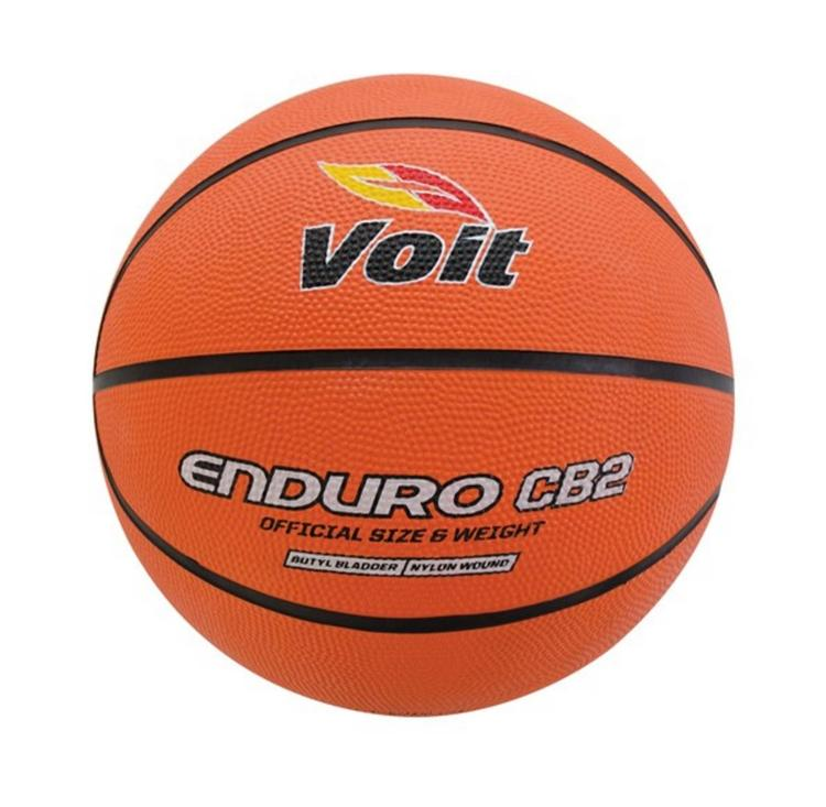 Enduro Basketball