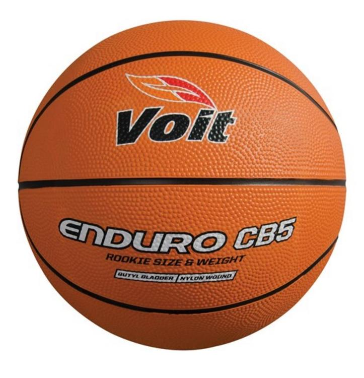 Voit Enduro Basketball