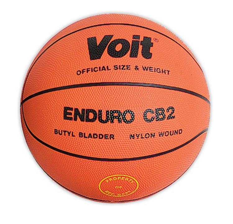 Voit Enduro Basketball