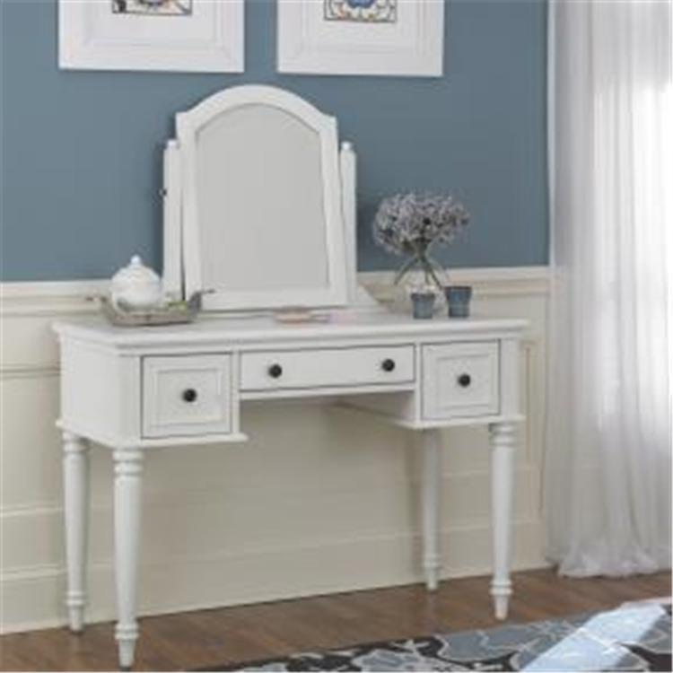 Home Styles Bermuda Vanity & Mirror