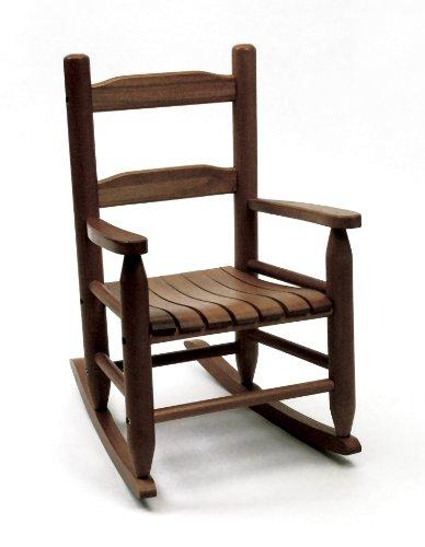 Child's Rocking Chair Walnut