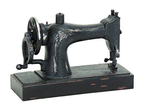 Industrial Age Sewing Machinedecor
