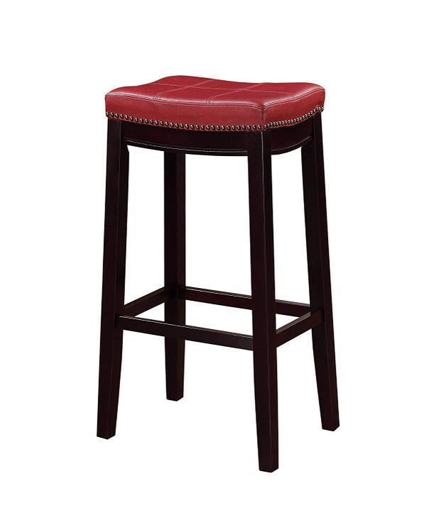 Linon Claridge Bar Stool