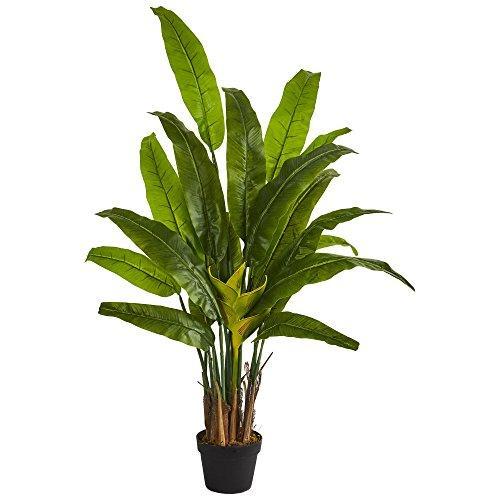 4.5? Traveler's Palm Artificial Tree