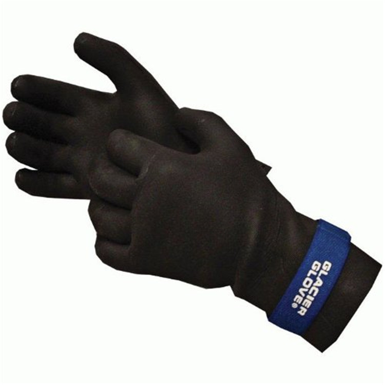 Neoprene Precurved Paddling Gloves
