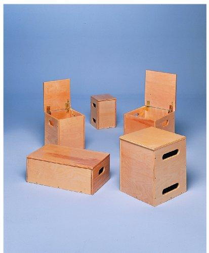 Lifting Box for Work Hardening and FCE - 13 x 13 x 16 inch