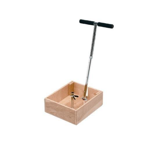 FCE Work Device - Weighted Sled with T-handle