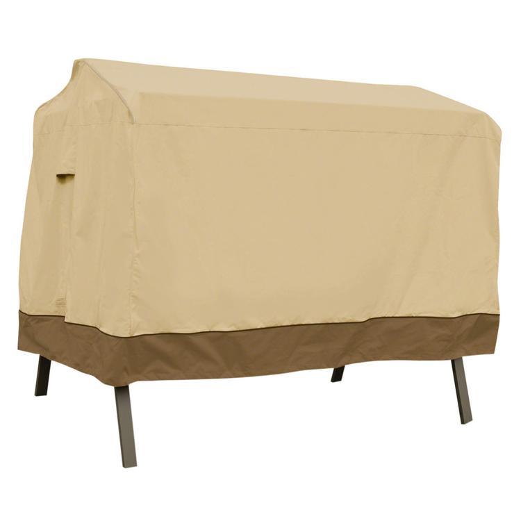 Classic Accessories Veranda Canopy Swing Cover
