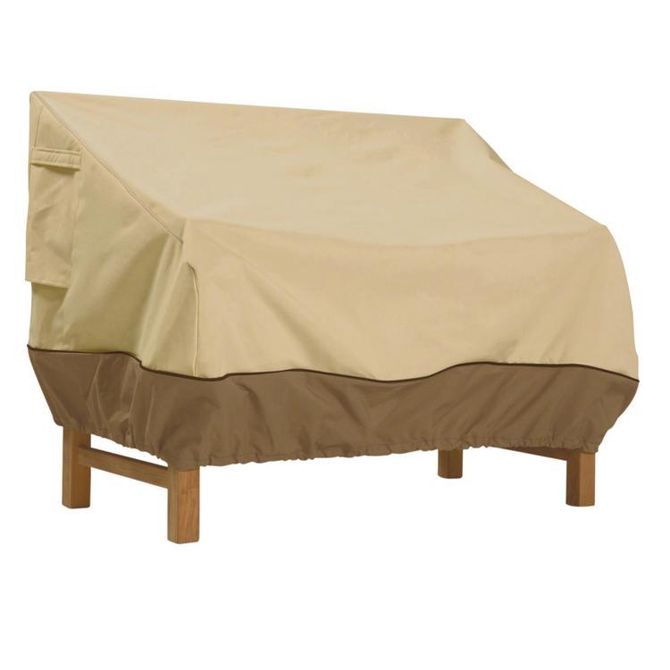 Classic Accessories Veranda Patio Bench Covers