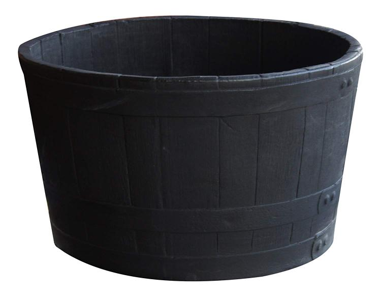 RTS Home Accents RTS Barrel Planter