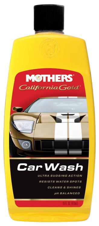 05600 Car Wash 16Oz