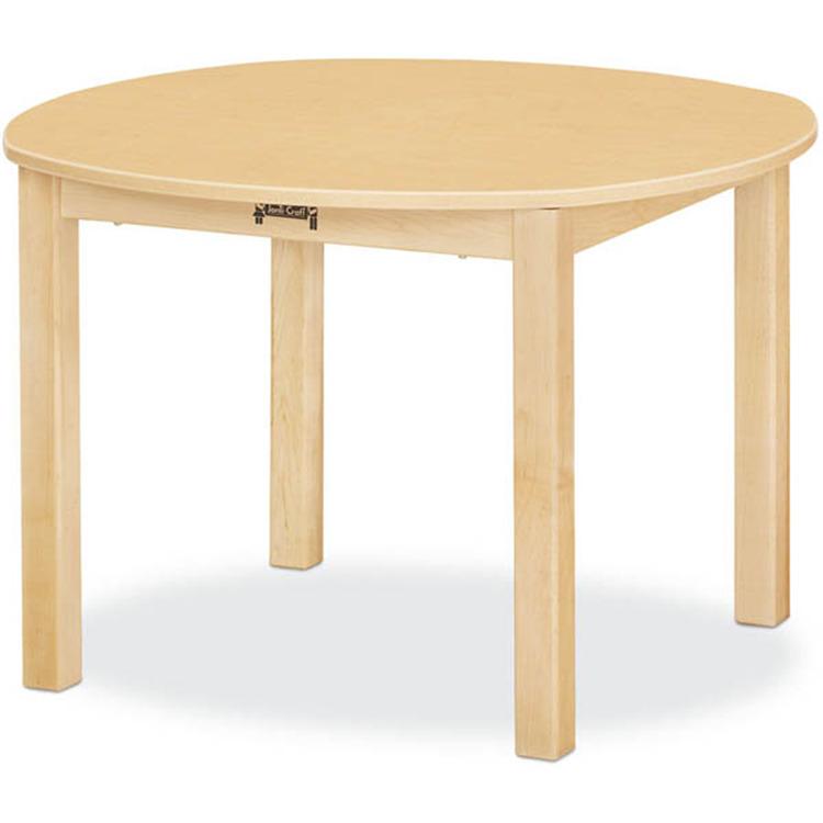 Multi-purpose Round Table