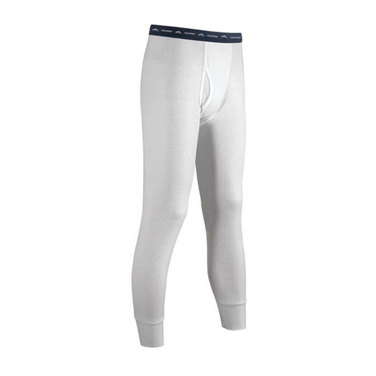 Coldpruf Basic Men Pant White