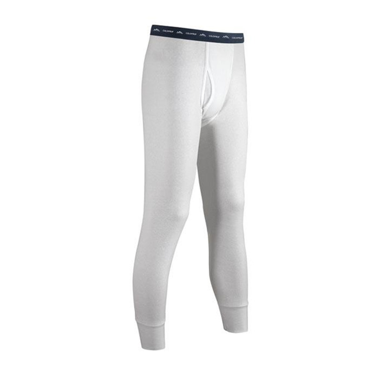 Coldpruf Basic Men Pant White