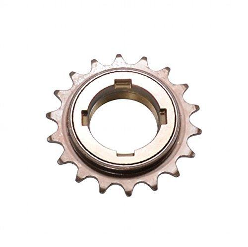 CLATCH CrMo Brown 18T Freewheel