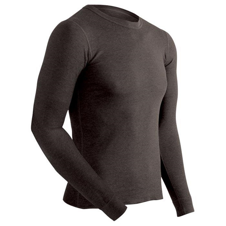 Performance Mens Top Black