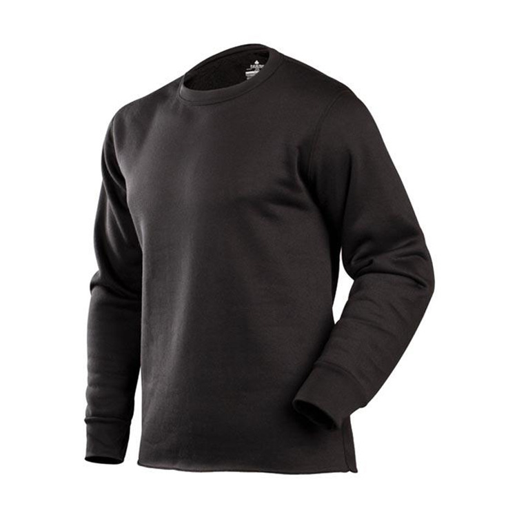 Coldpruf Exped Men Crew Black