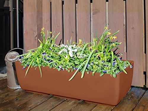 Urban Planter Body - 36