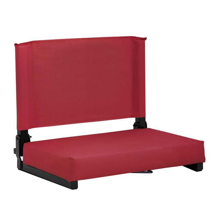 Naomi Home Bench Riders Stadium Folding Seat