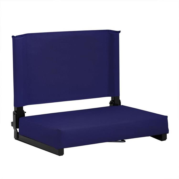 Naomi Home Bench Riders Stadium Folding Seat [Item # 58129]
