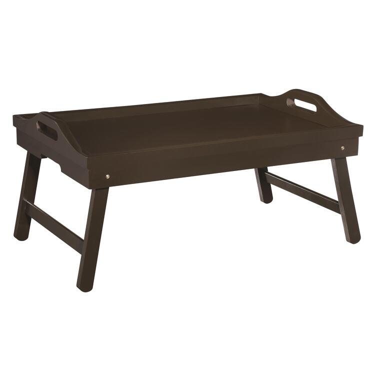 Naomi Home Server Tray with Locking Legs