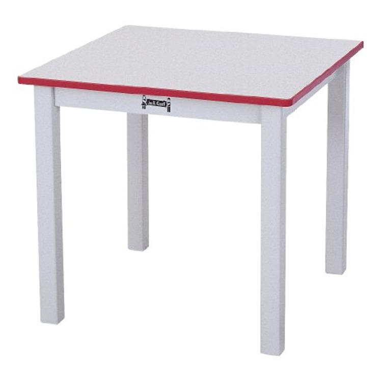 Jonti-craft Square Table