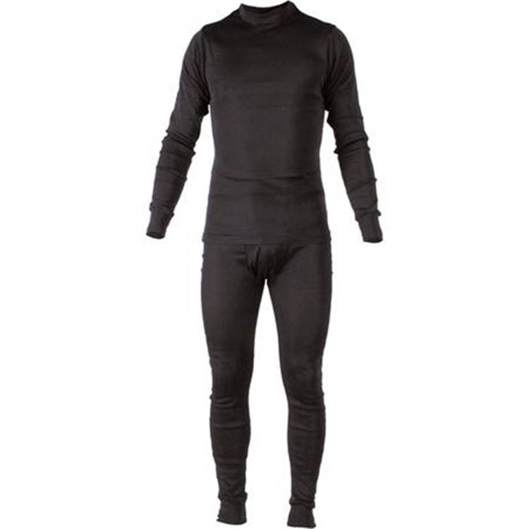 Poly-Lite Rib Thermal Underwear Youth MD