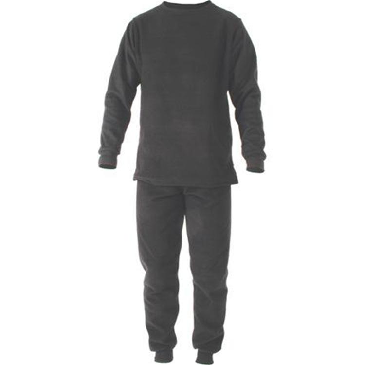 Polarskins Fleece Underwear