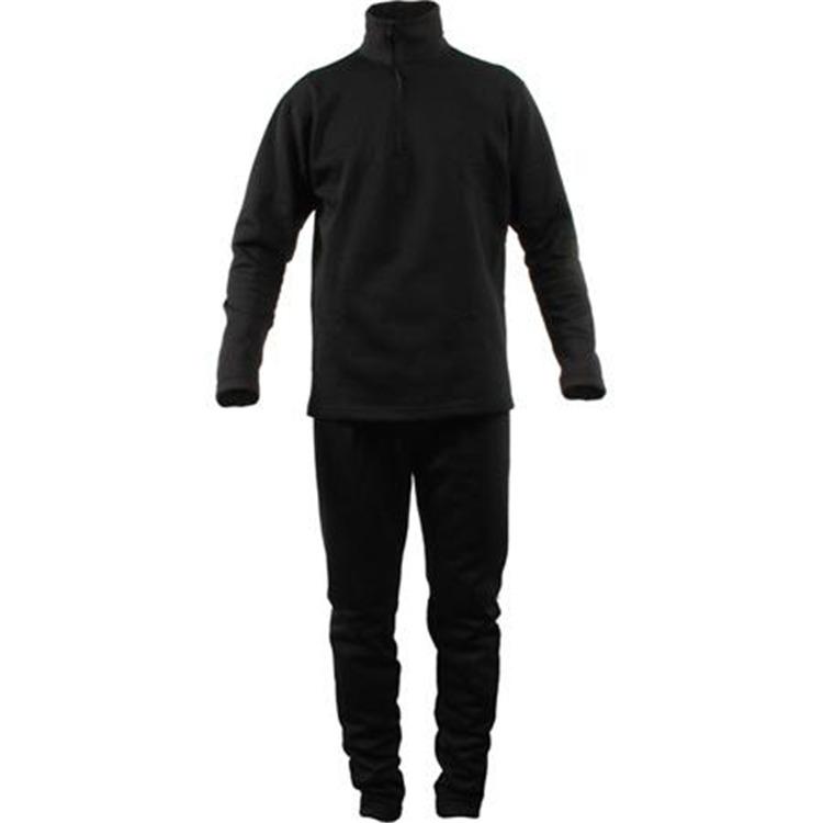 Terramar Micro Stretch Grid Fleece