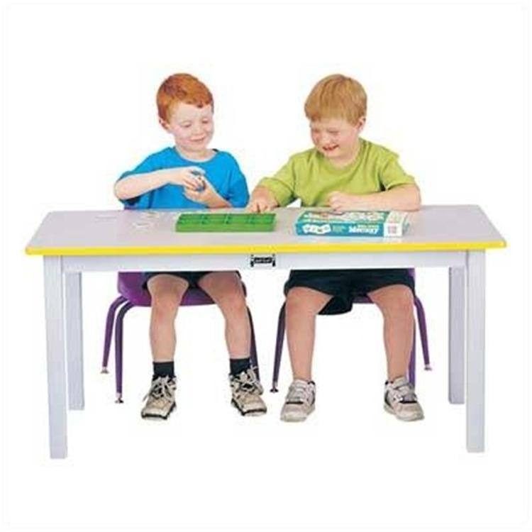 Jonti-craft Large Rectangle Table