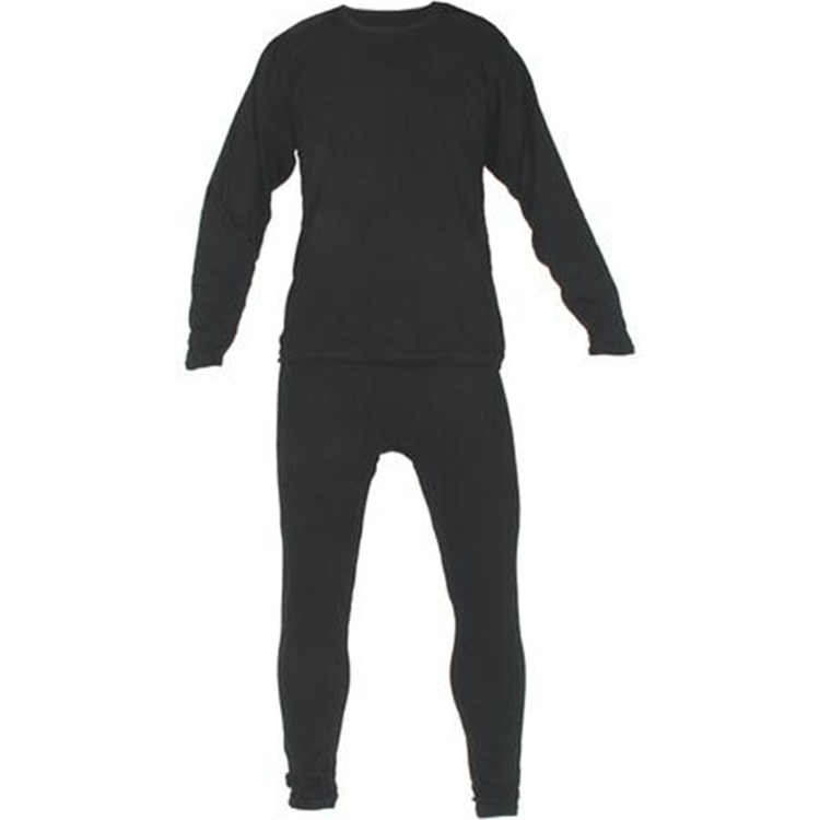 Varitherm Expedition Weight Men's Long Sleeve Top