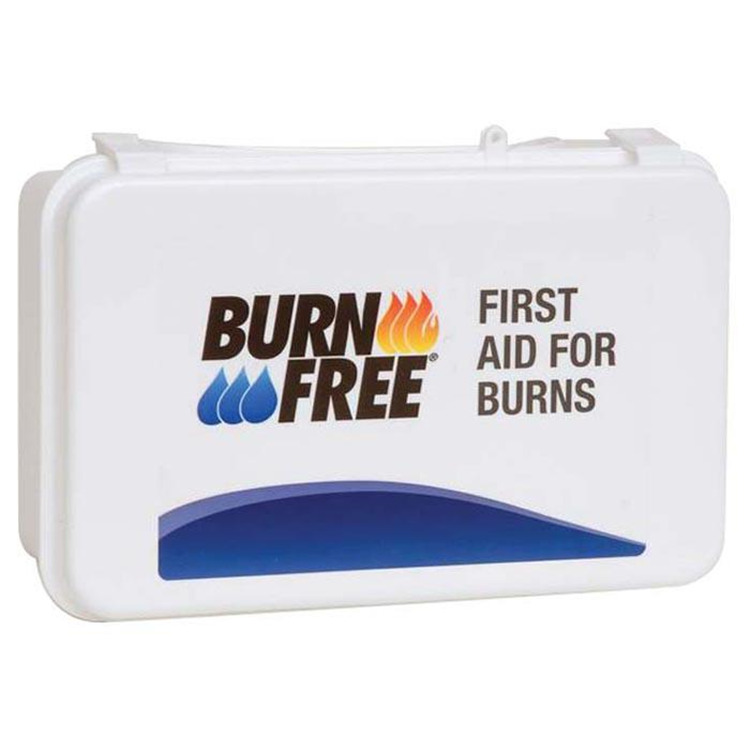 Burnfree Emergency Burn Kit