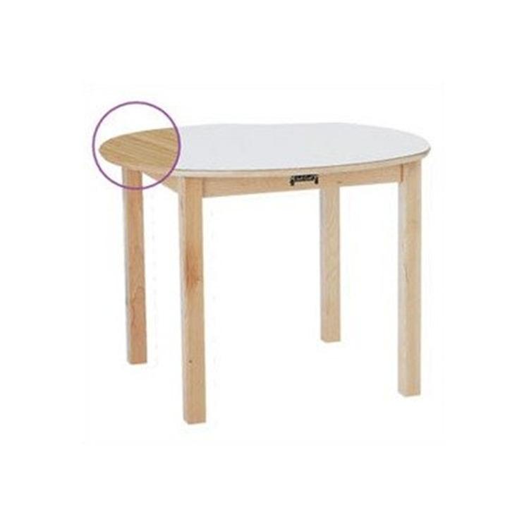 Jonti-Craft Multi-purpose Round Table