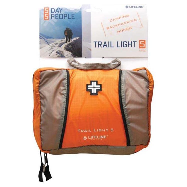 Trail Light 5