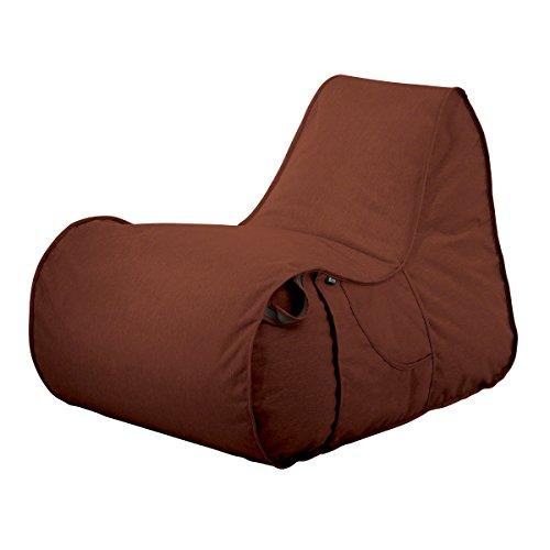Montlake Fadesafe Frameless Furniture - Indoor/Outdoor Bean Bag Patio Chair (56-002-011001-RT)