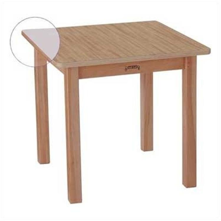 Jonti-craft Multi-purpose Square Table