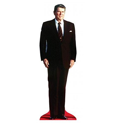 Pres. Ronald Reagan - Red Carpet