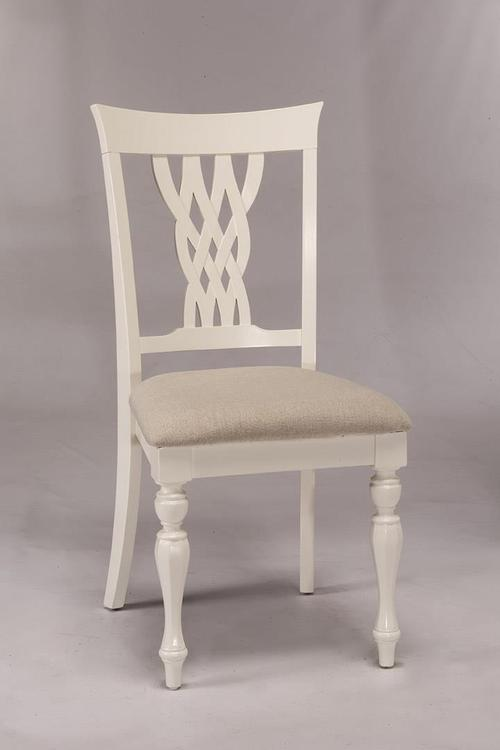 Embassy Dining Chair - Set of 2 - White