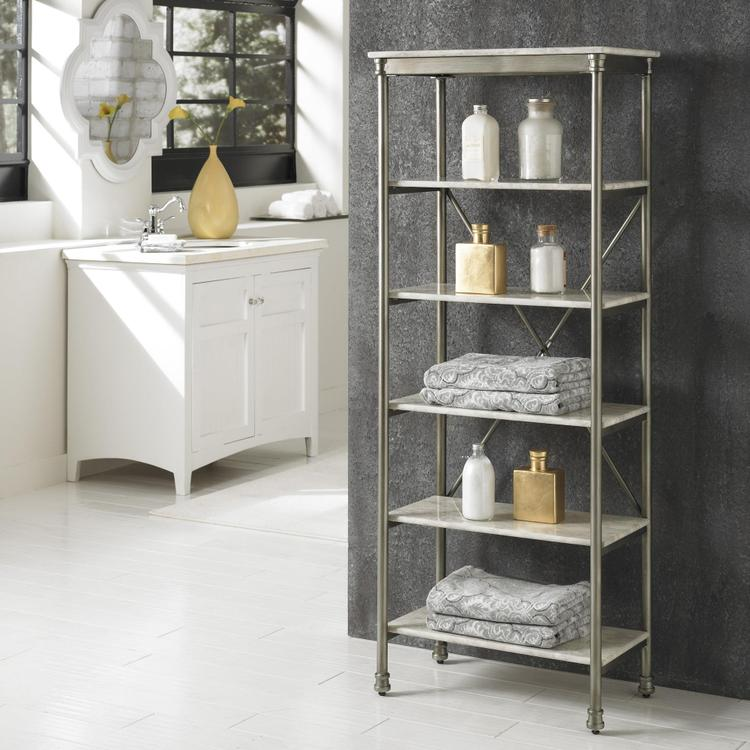 Home Styles The Orleans Tier Shelf