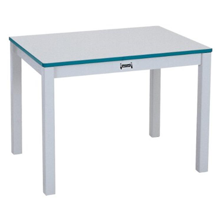 Jonti-Craft Rectangle Table