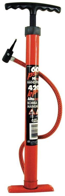 Custom Accessories 57772 Tire Pump