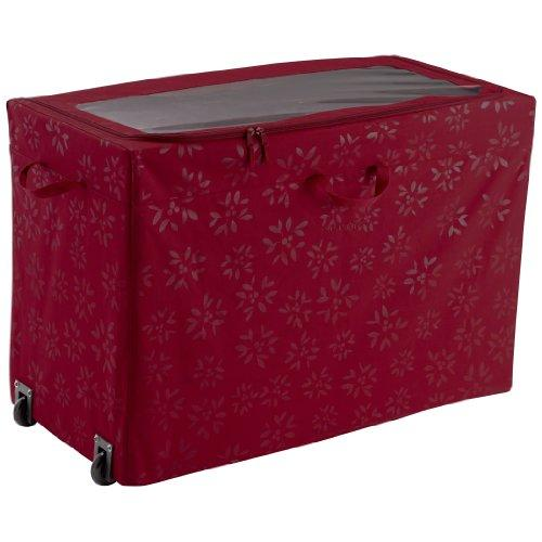 Classic Accessories Seasons All Purpose Rolling Storage Bin