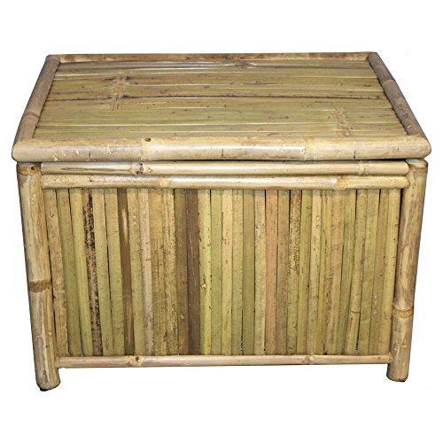 Large Bamboo Rectangular Box