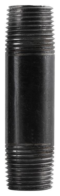 Southland 582-060Hn Nipple Blk 3/8X6