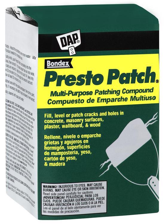 58505 Presto Patch 4#
