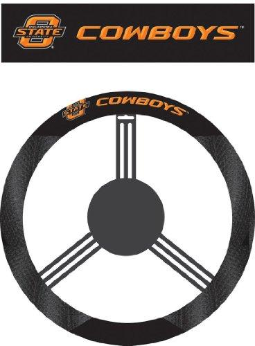 Poly-Suede Steering Wheel Cover [Item # 58552A]