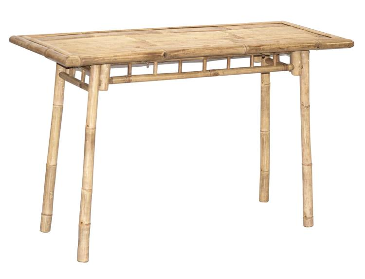 Bamboo Rectangular Table Knock Down